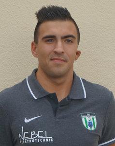 Christopher Galli