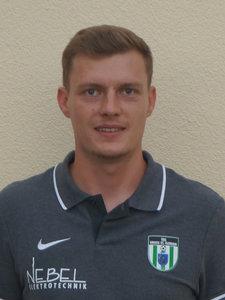 Markus Edegger