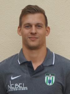 Sebastian Stanzer